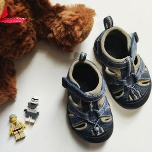 Keen Waterproof Hiking Sandal Toddler